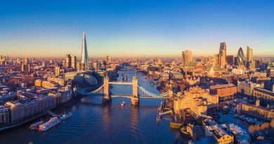 Gita a Londra