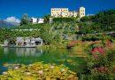Merano e le mele della Val Venosta dal 12 al 14 ottobre '18