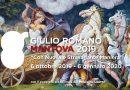 """Mantova – Giulio Romano 2019 Con nuova e stravagante maniera – Palazzo Ducale Arte e desiderio – Palazzo Te """""""