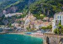 CAPODANNO 2019/2020 fra la penisola Sorrentina, le Luci di Salerno, Pompei, Cassino e Villa Adriana