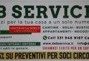 Convenzione D&B Service – Tutti i servizi per la casa