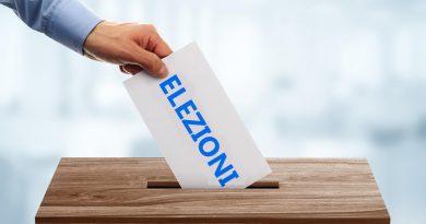 Elezione per il rinnovo delle Cariche Sociali, Consiglio Direttivo e Collegio dei Sindaci.